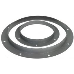 Angle Rings, Quick Clamps, & Galv. Rings