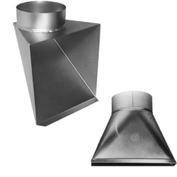 Hoods & Nozzles and Ventilation Products