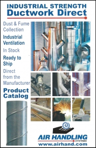 Air Handling Systems Catalog Cover 2015