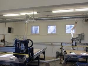 Eli Whitney CNCs